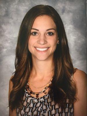 Leah Sheldon, uTheory Head of Teacher Engagement