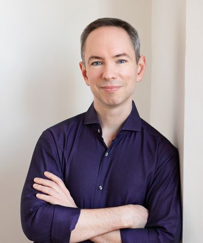 Dr. Gregory Ristow, utheory founder and lead developer